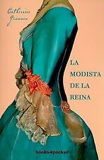 La modista de la reina (Spanish Edition) (Books4pocket Narrativa)