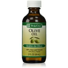 De La Cruz Olive Oil 2 oz