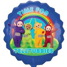 Teletubbies Birthday Party Supplies SuperShape Balloon Helium
