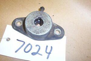 "Toro Greens Master 3100 3150 Hydraulic Pump COUPLER 27-1970 Fits 9/16""Pump Shaft"