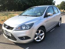 Ford Focus 1.6 TDCI , Zetec 2008 58 REG,*FSH*£30 TAX*1 Former Keeper