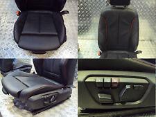 BMW F20 F30 F31 F34 F36 SITZE SPORT SEATS INTERIOR LEATHER