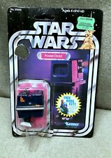 Vintage Kenner Star Wars Carded Power Droid 1978