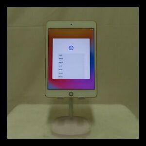 Apple iPad Mini (5th Generation) MUQY2LL/A 64GB, Wi-Fi, 7.9in - Gold (U) 132262