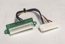 CPS2 to Sega I/O 838-13683 JVS Kick Harness Adapter Arcade