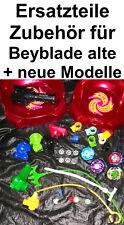 Ersatzteile Zubehör für alte + neue Beyblade Reparatur Arena Starter Reißleine