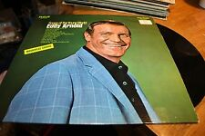 LP  Eddy Arnold   Songs of the Young World