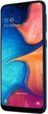 Samsung Galaxy A20e - 32GB-Dual Sim Blu Smartphone Sbloccato