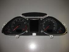Audi Q7 4L FSI Benzin TFSI FIS ++ Tacho Cluster Kombiinstrument 4L0920930N T268