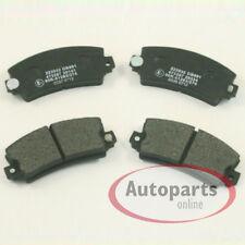 Talbot Murena - Bremsbeläge Bremsklötze Bremsen für hinten die Hinterachse*