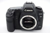 Canon EOS 5D Mark II 21.1MP 3''Screen Digital SLR Camera - BODY ONLY