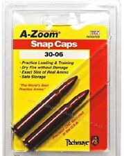 A-Zoom  Pachmayr Snap Caps, 30-06, 2 pack, 12227