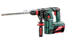 Metabo KHA 36 LTX Cordless SDS Plus Hammer 2x5.2Ah Batts