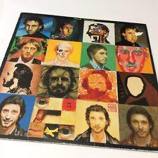 La cara que baila con cartel en muy buena condición +/en muy buena condición + VINYL LP ordenado copia! suena genial!