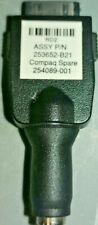 HP iPAQ 253652 B21 22-pin Adapter 254089-001