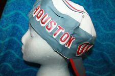 Houston Oilers Hat Nfl Painters Cap Vintage Rare New Old Stock From the 80