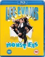 Lee Evans - Monsters Live Blu-Ray Nuovo Blu-Ray (8300005)