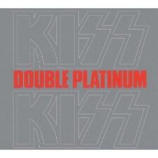 Kiss - Double Platinum - Original Recording Remastered (NEW CD)