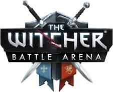 WITCHER BATTLE ARENA PS4 - IOS AND ANDROID DLC CODES