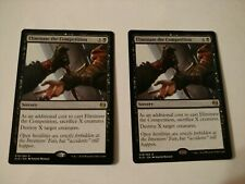 Eliminate the Competition x2 Kaladesh Pack Fresh NM/M
