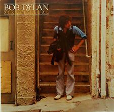 Bob Dylan-Street-Legal-LP-1978 CBS Records Australian issue – SBP 237187