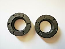 GENUINE NEW CHRYSLER OUTBOARD MARINE BOAT SEAL LOT OF 2 PART NO. 901146-1