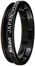 NIKON Japan Eyepiece Auxiliary Lens +2.0 for FM3A FM2 FA FE2 Diopter Correction