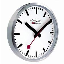 Orologio Mondaine da parete Nuovo Svizzero FS 23