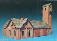 MiniArt 72032 - Fire Station - Feuerwache - Diorama -.1:72
