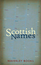"Scottish Names (Waverley Scottish Classics) George McKay ""AS NEW"" Book"