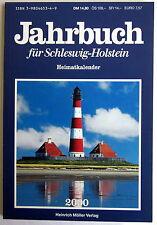 Jahrbuch für SCHLESWIG HOLSTEIN - Heimatkalender 2000