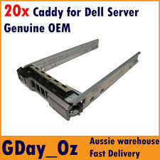 G176J Dell R-series Tray Caddy for 2.5in SFF Hard Disk