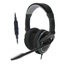 Venom Nighthawk Universal Stereo Gaming Headset Ps4 Xbox One Nintendo Switch