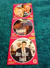 Daily Mail Rom Com DVDs (3)
