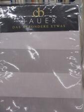 Curt Bauer Mako-Brokat-Damast Nackenrollenbezug  COMO  2044 Col.1808  Perlgrau
