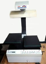 """Indus Color Book Scanner 5002 600 dpi 16.5x24.4"""" up to DIN A2 w/ BCS-2 CD. 240V"""