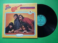 The Monkees Monkeemania (2 lp's) 2 RB 255 Record Bazaar Arista 1980 LP 33 giri
