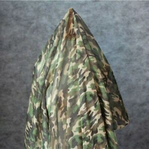 1mX1.5m Camo Mesh Fabric Breathable Camouflage Net Cloth for Dress Army Military