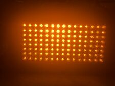 Whelen 5mm 700 Series 2 Wire Amber Led Lights 072014