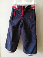 Mini Boden Boys Girls Waterproof Ski Trousers,Age 3-4,EXC C
