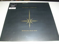 The House Of Capricorn - Morning Star Rise - Limited GOLD LP Vinyl / New &Sealed