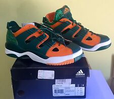 NEW ADIDAS BASKETBALL EQT B-BALL LOW MEN'S SIZE US 9 222231