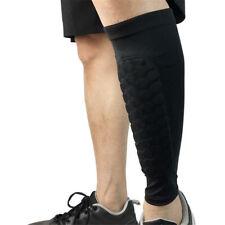 1X Soccer Protective Socks With Pocket Football Shin Pads Sleeves Shin Guard Jt