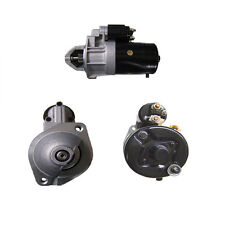 Fits SSANGYONG Musso 2.9 TD Starter Motor 1998-On - 17402UK