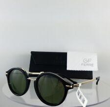 342e76304b9 Brand New Authentic Gianfranco Ferré Sunglasses GF1049 Ferre GFF 1049 001  48mm