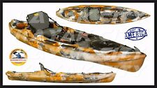 2017 Ocean Kayak Prowler Big Game II Kayak **Cosmetic Blemish**