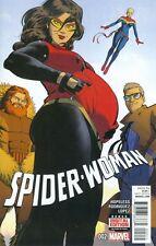 Spider-Woman Vol. 6 (2016-Present) #2