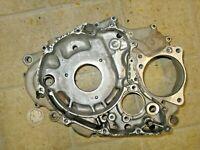86 Honda TRX250 Fourtrax TRX 250 LH Left Engine Motor Crankcase Crank Case Half