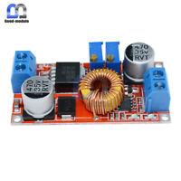 Lithium Charger 5A 5V-32V to 0.8V-30V Step down Power Supply Module 5A