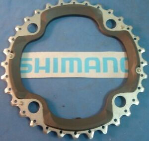 Shimano Deore XT M780 32T-AE x 104BCD MTB NEW / NOS Chainring- 3x10-Spd-